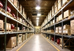 Access here alternative investment news about Blackstone In Negotiations To Sell Some Glp Warehouses | National Real Estate Investor