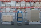 Access here alternative investment news about Industrial Automation Startup Fetch Robotics Raises $46M