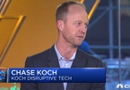 Access here alternative investment news about David Koch's Nephew In Line To Take His Spot, Shift Away From Politics