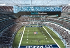 Access here alternative investment news about Sofi Naming Rights For Los Angeles Stadium For The Rams And Chargers