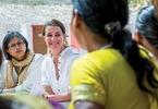 Access here alternative investment news about Melinda Gates: What She's Learned After $50B Of Giving