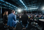 Access here alternative investment news about Founders, Get To Disrupt Sf For Answers To The Really Hard Questions - Techcrunch