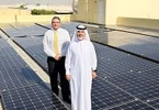 Access here alternative investment news about Emirates Flight Catering Announces Major Investment In Solar Energy | Traveldailynews International