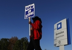 gm-ceo-barra-joins-talks-deal-to-end-strike-may-be-near-albuquerque-journal