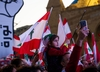 What The Hell Is Happening In Lebanon? 4 Protestors Explain