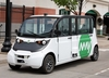 Toyota Motor Leads $50M Funding In Us-based Startup May Mobility