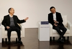 Access here alternative investment news about Softbank's Son Sticks With Gut-led Investing In Chat With Alibaba's Ma