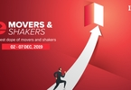 Access here alternative investment news about Important Movers And Shakers Of The Week [dec 2-7]