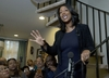 Maya Rockeymoore Cummings's Consulting Firm, And The Charity It Served - The Washington Post