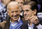 Access here alternative investment news about How Five Members Of Joe Biden's Family Got Rich Through His Connections