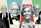 Access here alternative investment news about From Buffett To Bloomberg: The 25 Philanthropists In America Making The Biggest Donations