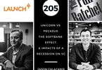 Access here alternative investment news about 205. Unicorn Vs Pegasus, The Softbank Effect, & Impacts Of A Recession On Vc (jason Calacanis) | The Full Ratchet
