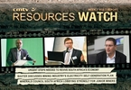 Access here alternative investment news about Resources Watch