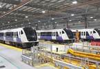 Access here alternative investment news about Boss Of Bombardier Rail Business Which Has Uk Site In Derby Backs Alstom Takeover Deal