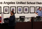 Access here alternative investment news about Anti-semitism Alleged In L.a. School Board Race As Charter Schools And Teachers Union Face Off - Education Week