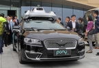 Access here alternative investment news about Toyota Invests $400M In Chinese Av Startup Pony.ai