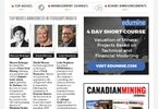 Access here alternative investment news about Free Article Limit Reached - The Northern Miner