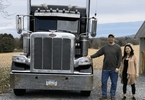 Access here alternative investment news about Startup Guided By 'deep Empathy For Truckers'