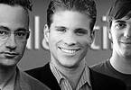 Access here alternative investment news about The People That Could Benefit Most From Palantir's Ipo