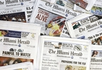Access here alternative investment news about Hedge Fund Chatham Wins Bankruptcy Auction For Mcclatchy's Newspapers