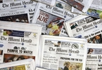 Access here alternative investment news about Chatham Hedge Fund Plans To Buy Mcclatchy Newspaper Chain - News - Providence, Ri
