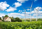 Access here alternative investment news about Wind Turbines And Solar Farms Drive Down House Prices | Vox, Cepr Policy Portal