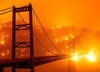 As Wildfires Approach Silicon Valley, Tech Firms Struggle To Find Fight