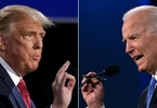 Access here alternative investment news about The Hill's Morning Report -- Presented By Goldman Sachs -- Trump, Biden Clash In A More Civil Debate
