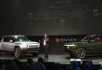 Access here alternative investment news about Electric Truck Maker Rivian Raises $2.65B In Latest Round Of Funding