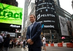 Access here alternative investment news about Stocks Making The Biggest Moves Midday: Roku, Peloton, Draftkings, American Express And More