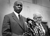 Vernon E. Jordan Jr., Lawyer And D.c. Political Power Broker, Dies At 85 - The Washington Post