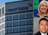 Two Senior Credit Suisse Execs Leave Amid Archegos And Greensill Scandals | Daily Mail Online