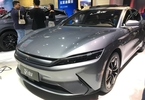 Access here alternative investment news about Warren Buffett-backed Byd Sells More Electric Cars March Vs Nio Xpeng