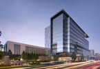 Access here alternative investment news about Patrinely Group, Usaa Real Estate Top Out Salt Lake City Tower