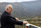 Access here alternative investment news about Vartan Gregorian, Longtime Head Of Carnegie Corporation, Dies