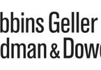 Access here alternative investment news about Robbins Geller Rudman & Dowd Llp Files Class Action Suit Against Credit Suisse Group Ag