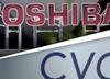 Toshiba Shares Fall 4% After Cvc Halts Buyout Plan - Nikkei Asia