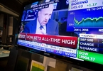 Access here alternative investment news about Private Equity Stocks Soar As Buyout Fund Returns Head Higher