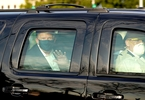 Access here alternative investment news about Secret Service Agents Driving Trump Around Hospital During Covid Stay Needed Full Protective Gear