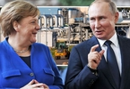 Access here alternative investment news about Russia And Germany 'satisfied' As Pipeline Deal With Us Agreed - Merkel To Fork Out $1bn | World | News