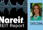 Access here alternative investment news about Conditions Healthy For Real Estate Investment, Global Cio Carly Tripp Says   Nareit
