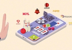 Access here alternative investment news about A Jolt For Online Gaming Startups In India