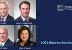 Access here alternative investment news about Federal Home Loan Bank Of Chicago Announces Results Of 2021 Director Elections