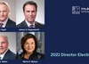 Federal Home Loan Bank Of Chicago Announces Results Of 2021 Director Elections