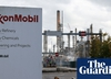 Oil Executives Face 'turning Point' Us Congressional Hearing On Climate Crisis | Us Congress