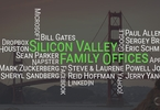 Access here alternative investment news about 7 Family Offices Behind Silicon Valley's Tech Billionaires