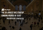these-nyc-startups-raised-the-20-largest-funding-rounds-in-2016