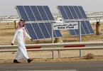 "Access here alternative investment news about Saudi Arabia Seeks £40B Investment To Become ""Solar Powerhouse"""
