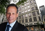 Access here alternative investment news about This Hedge Funder Wants Luxury Condos In Saks Fifth Avenue