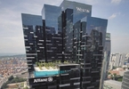 Access here alternative investment news about Capitaland Commercial Trust To Buy Marina Bay's Asia Square Tower 2 Building For S$2.09b